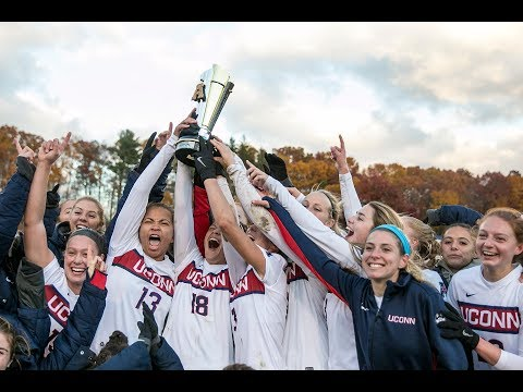 Women's Soccer: SMU at UConn