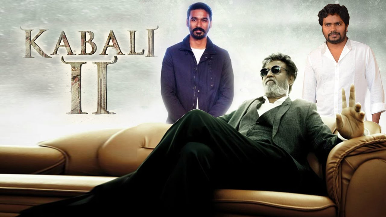Rajnikanth Next Kabali 2 after 2.0   Rajnikanth, Dhanush, Ranjith Teams up   Kollywood Updates