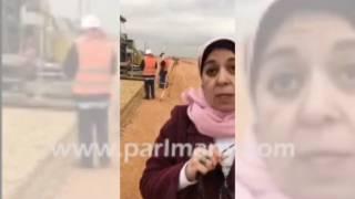 بالفيديو وبالصور.. أبو العلا وسمير يشاركان فى جولة بالشيخ زايد لإنهاء المشكلات
