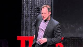 You can do the impossible, too | Jason Michaels | TEDxUTChattanooga