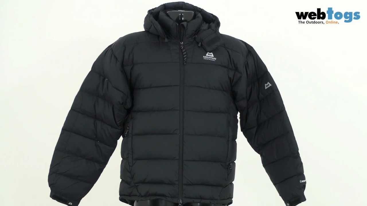 d6939309acc6c7 Mountain Equipment Men's Classic Lightline Down Jacket - Lightweight, warm  down jacket. - YouTube