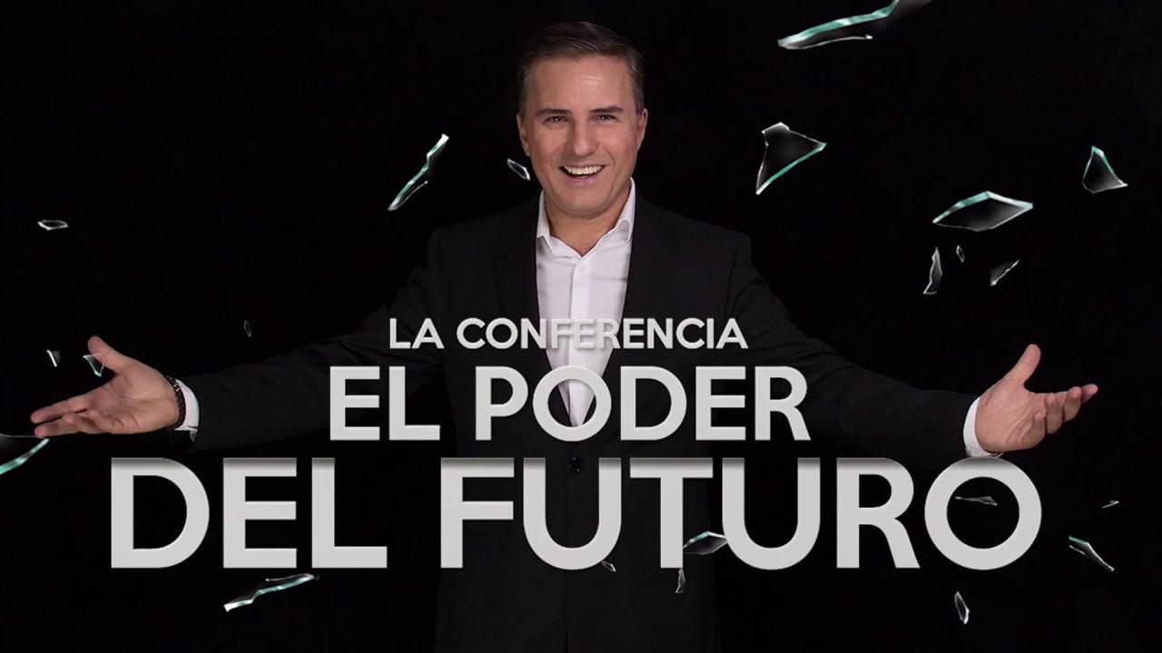 VIVE EL PODER DEL FUTURO