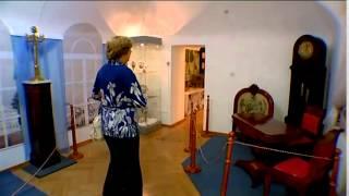 видео Меняющийся музей в меняющемся мире
