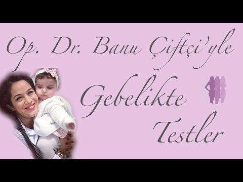 Gebelikte Testler - Down Sendromu Tarama Testi