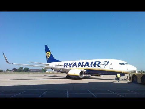 Ryanair boss warns of flight 'meltdown' over air traffic control disruptions