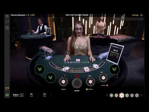Betfair Live Casino: 2019