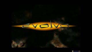 Evolva gameplay (PC Game, 2000)
