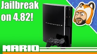 How to Jailbreak Your PS3 on Firmware 4.82 or Lower!