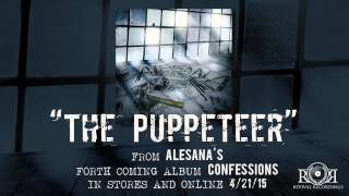 ALESANA - The Puppeteer