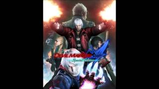 Devil May Cry 4: Special Edition OST - 01 Let