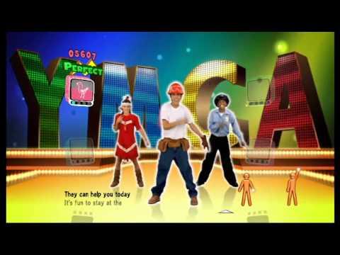Just Dance Kids YMCA
