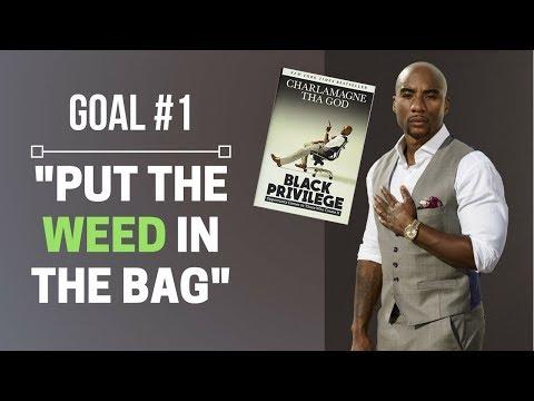 Charlamagne Tha God Black Privilege Book Review Mp3