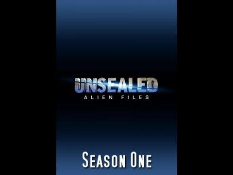 Unsealed Alien Files S01E11 Aliens Among Us