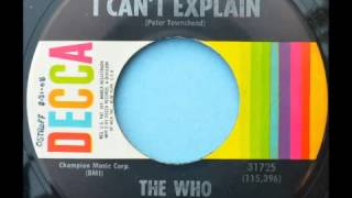 The Who - I Can