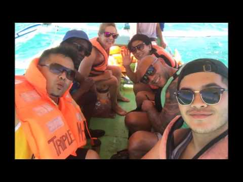 BORACAY 2016 - Sanchez-Barry 4.4.16 - 15mins