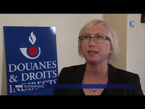 d4f7442ca5 Au Havre (Seine-Maritime), les douaniers ont saisi 12.000 paires de  lunettes dangereuses - France 3 Normandie
