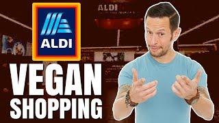 Aldi Goes Vegan w/ Jason Wrobel