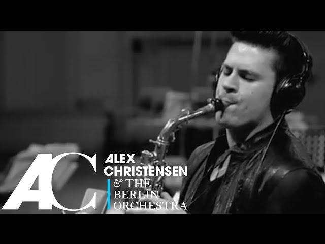 Gewinnspiel Alex Christensen Ist Mit Einem Fetten Sound Zurück