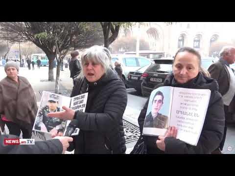 Տեսանյութ.4 կողմից Փաշինյանին թիկունքից խփում են.Վարչապետը Ֆեյսբուքին լավ էլ հետեւում է, լավ ինքը չի տեսնո՞ւմ մեր պայքարը