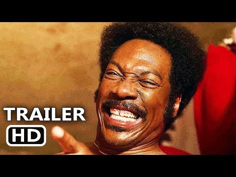 Play DOLEMITE IS MY NAME Official Trailer (2019) Eddie Murphy, Wesley Snipes, Netflix Movie HD