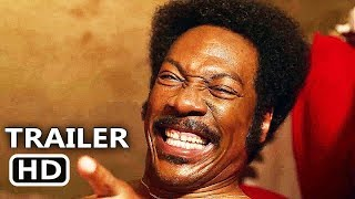 DOLEMITE IS MY NAME Official Trailer (2019) Eddie Murphy, Wesley Snipes, Netflix Movie HD