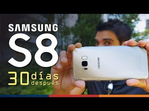 Samsung GALAXY S8 y S8+ | Lo MEJOR y PEOR