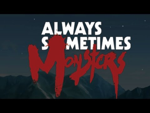 Always Sometimes Monsters [10] - I'M A HACKER