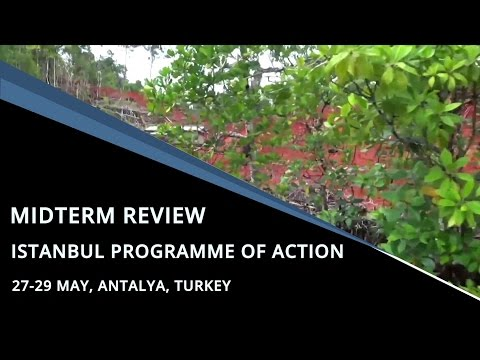 Midterm Review - Istanbul Programme of Action