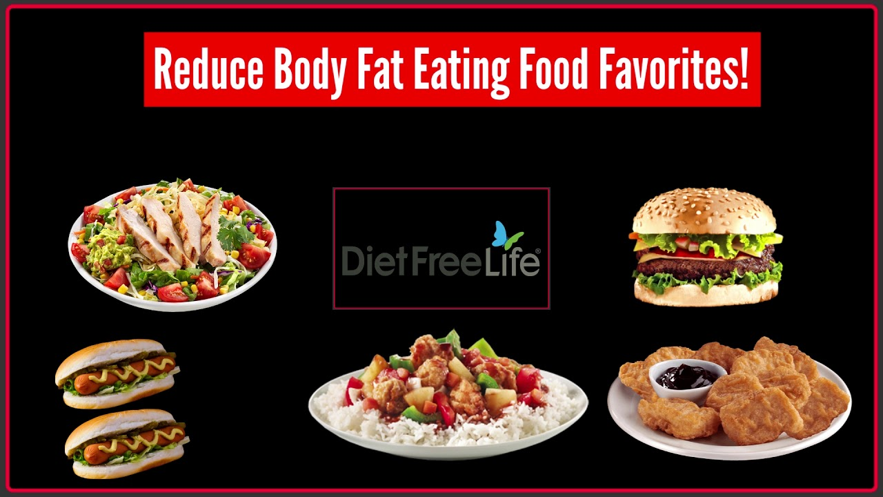diet free life meals