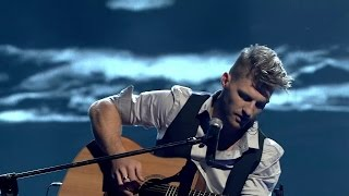 "The Voice of Poland VI – Maciej Grenda – ""Tears in Heaven"" - Live"