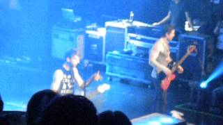 Lost In Stereo - All Time Low Birmingham O2 Academy 9.3.14