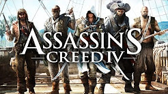 Let's Play Assassin's Creed IV: Black Flag