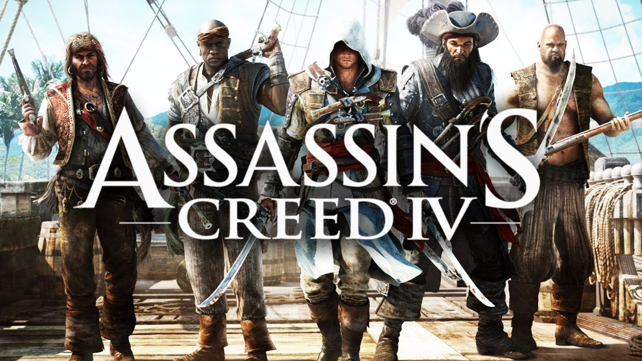 how to play assassins creed black flag