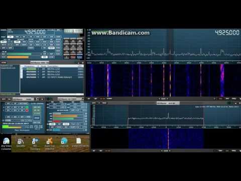 Radio Educacao Brazil(presumed)4925khz 04/09/2016 00:39 UTC