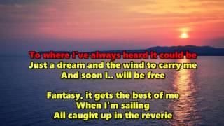 Sailing (Original Version) - (HD Karaoke) Christopher Cross