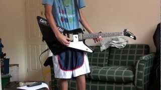 Lil Wayne - Lollipop Solo Cover