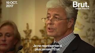 Attentat de Marseille : le préfet limogé prend la parole