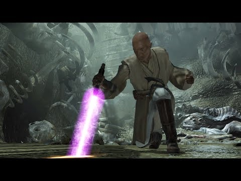 Star Wars: The Force Unleashed - Imperial Felucia