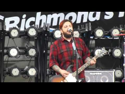 Seether Gasoline Fine Again & Burrito Live Richmond Va. 4/19/14