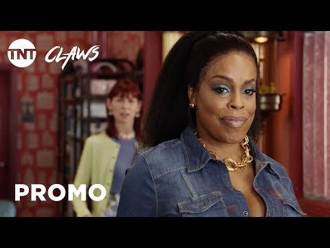 Claws: Crew - Season 2 Premieres This Summer [PROMO] | TNT