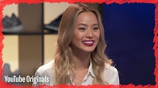 With actress Jamie Chung as their celebrity inspiration, the teams ...