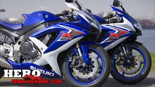 Why There are no 750cc Super Sport Motorcycles Anymore