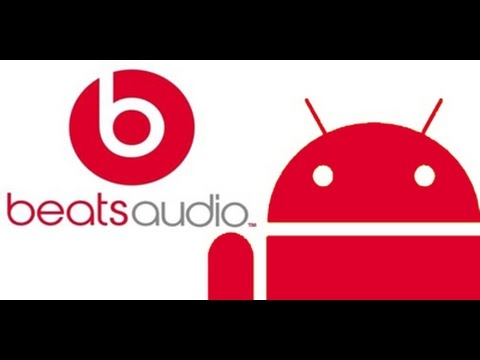 Installing beats audio for android apk download