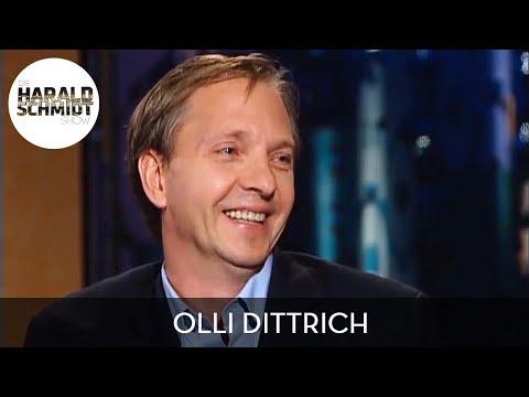 Olli Dittrich   Die Harald Schmidt Show