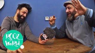 "Gzuz & Veysel in ""4 Blocks"", Kunst vs. Kommerz & ""NGKMR"": Kida Ramadan im Interview   RoozWorld"