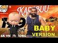 Gambar cover #karabu song baby dance version| pogaru karabu song