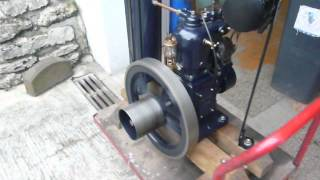 moteur japy