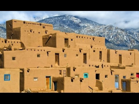 Top Tourist Attractions in Taos - New Mexico