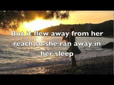 Paradise - Coldplay [LYRICS]