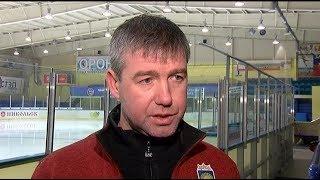 Олимпийский чемпион на день стал тренером для приморских фигуристов